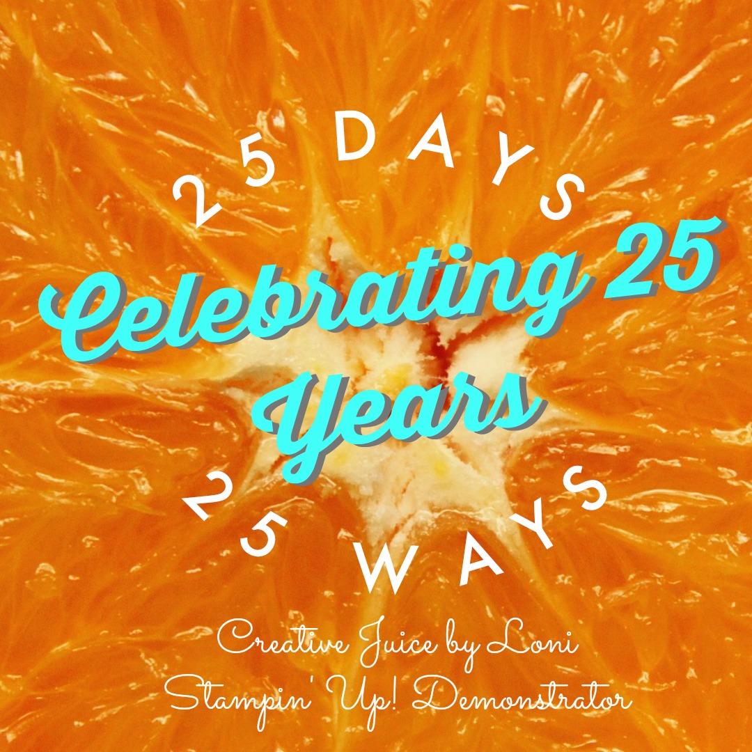 25 Years with SU!
