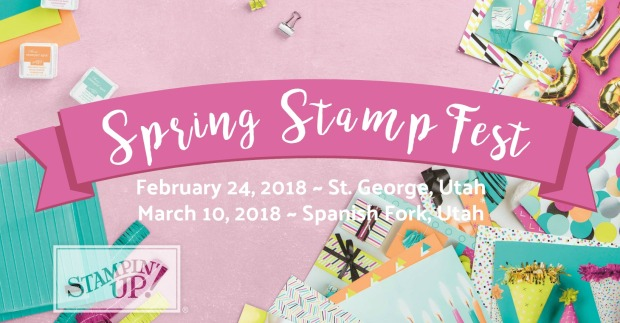 Spring StampFest BOTH